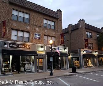 1008-1010 Curtiss Street, North High School, Downers Grove, IL