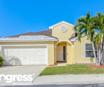 16561 NW 9th St, The Villages of Renaissance, Miramar, FL