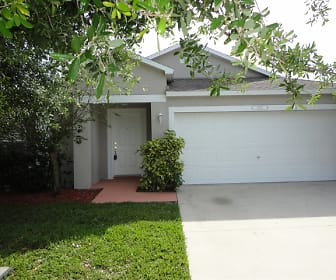 1072 W 13Th Square, Vero Beach, FL