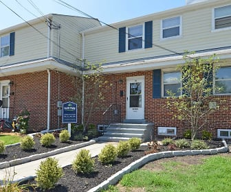 Glen Park Townhomes, Upper Deerfield, NJ