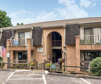 Cedar Ridge, Cave Spring Elementary School, Roanoke, VA