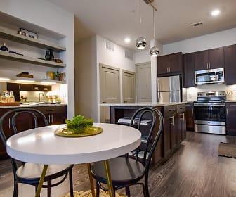 Kitchen, The Neighborhoods at the Sound