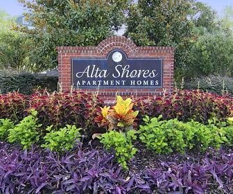 Alta Shores, Charleston Southern University, SC