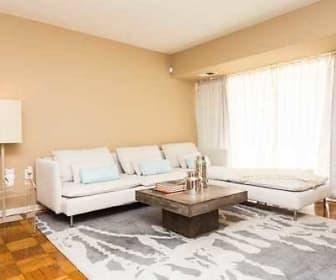 Living Room, The Gardens