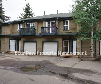 5077 Camel Heights Rd., Unit C, Genesee, CO