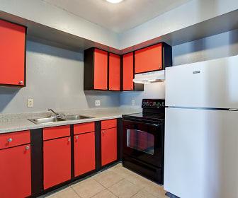 Kitchen, AZ Commons