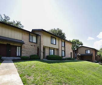 The Knolls Townhomes, Saint Louis, MO