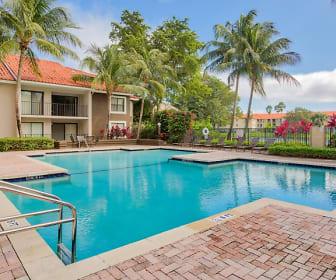 Village Place, Cypress Lakes, FL