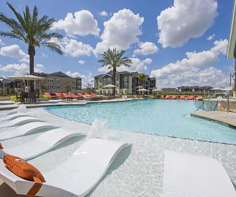 Pool, Elite 99 West