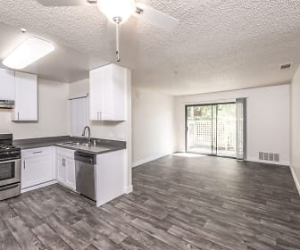 Crossbrook Apartments, Rohnert Park, CA