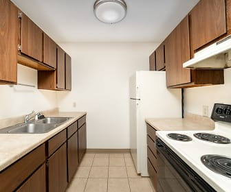 Julia Manor Apartments, Hoyt Lakes, MN