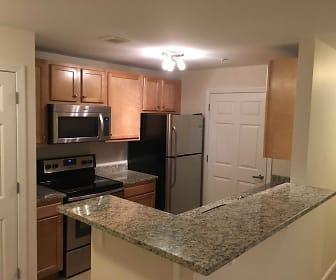 Kitchen, Wakefield Vista Apartments