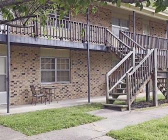 Mayfield Garden Apartments, Hickory, KY