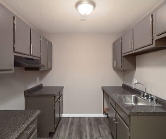 Christie Corners Apartments, Ottawa, Toledo, OH