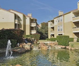 Lake, Summer Bend Apartments