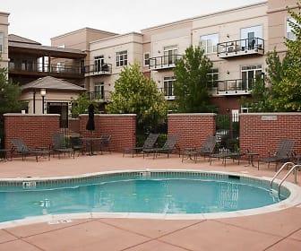 5677 S Park Place Avenue  #203C, Heritage Hills, CO