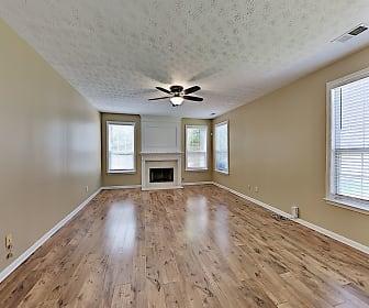 Living Room, 3842 Kirkwood Run NW