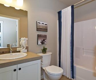 Bathroom, 13925 SW Meridian St #203