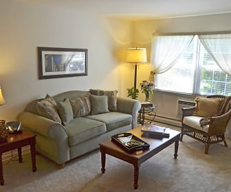 Living Room, Groton Estates
