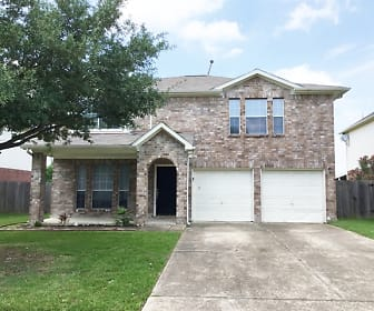 16410 Tudor Point Court, Mission Bend, TX