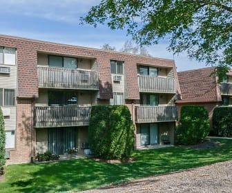 Bainbridge Apartment Homes, Johnston, RI