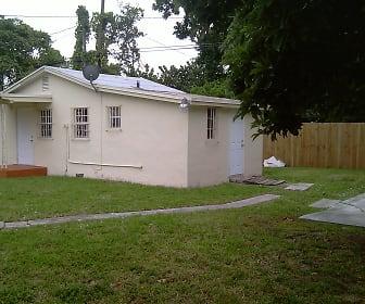 9728 NW 25 Ave., Miami Central Senior High School, Miami, FL
