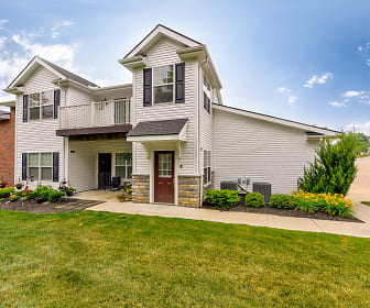 The Villas of Fox Hollow, Strongsville, OH