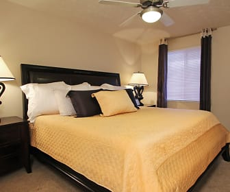Bedroom, Inwood Village