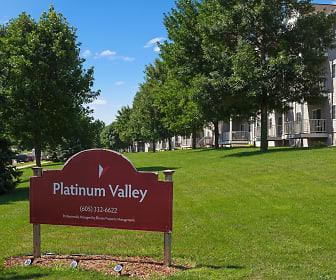 Platinum Valley Apartments, Harrisburg High School, Harrisburg, SD