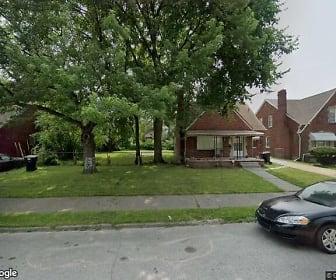 8310 Sirron St, Osborn, Detroit, MI