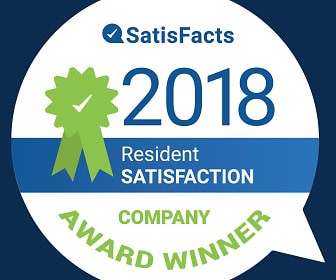 Hagan Properties has been awarded 4 consecutive years for Resident Satisfaction!, Victory Knoll