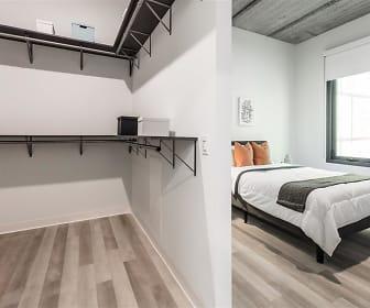 Bedroom, X Chicago