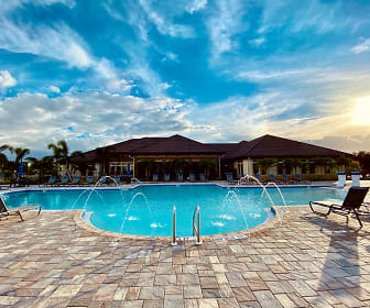 Oasis at Cypress Woods, Fort Myers, FL