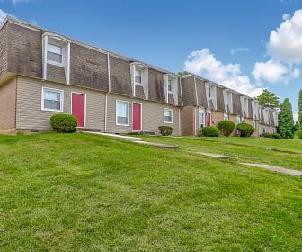 Briar Cliff Townhouses, Lyons, PA