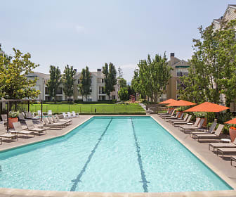 The Hamptons, Eastside, Cupertino, CA