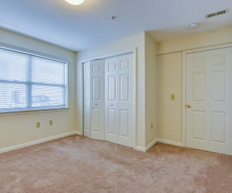 Bedroom, Huntington Ridge