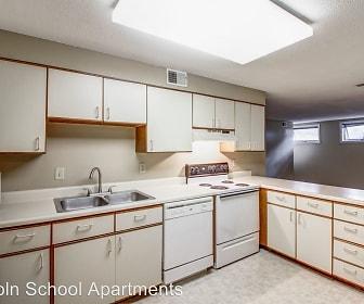 Lincoln School Apartments, 68108, NE