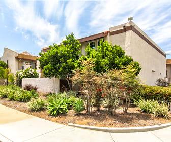 Pacific Pines Apartments, Buena Vista Elementary School, Carlsbad, CA