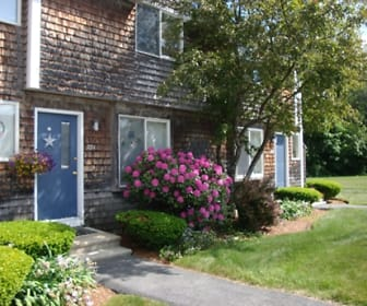 Longley Place I & 2 Townhomes, Milford, NH