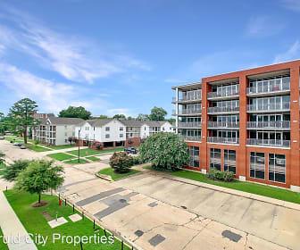 511 11th Street Unit 205, 4th Avenue, Tuscaloosa, AL