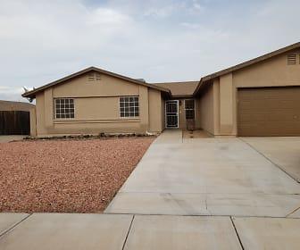 2555 s carolyn way, Yuma, AZ