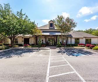 Sonterra, Concordia University Texas, TX