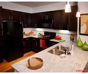 Kitchen, Windsor at Glenridge