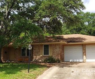 7506 Barcelona Dr, Coronado Hills, Austin, TX