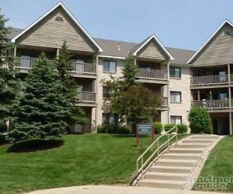 Northpointe Apartments, Barton, WI