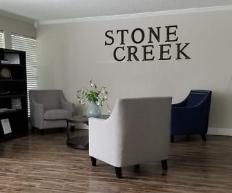 Leasing Office, Stone Creek