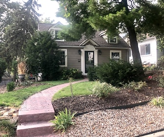 4808 Terrace Street, Shawnee Mission, KS