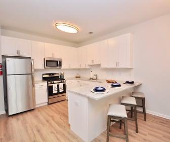 Kitchen, 29 Washington