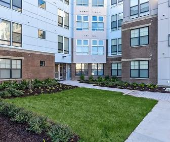 Lumen Apartments, Hampton Christian Elementary, Hampton, VA