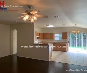 9807 Single Spur, O'Connor High School, Helotes, TX
